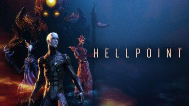 Foto de Hellpoint será lançado para Nintendo Switch em 2021
