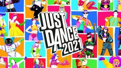 Foto de Análise: Just Dance 2021 diverte, mas é mais do mesmo