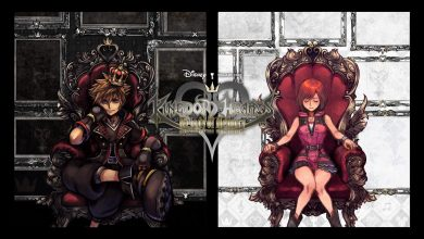 Foto de Análise: Kingdom Hearts Melody of Memory