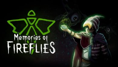Foto de Análise: Memories of Fireflies