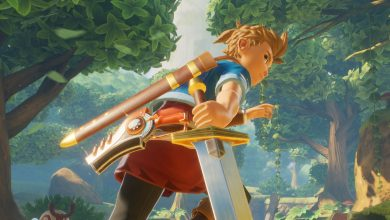 Foto de Análise: Oceanhorn 2 – Knights of the Lost Realm