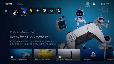 Foto de PlayStation 5 tem novas revelações