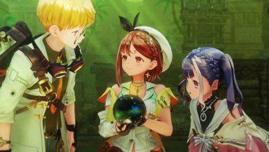 Foto de Atelier Ryza 2: Lost Legends & the Secret Fairy ganha video de abertura e gameplay