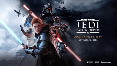 Foto de STAR WARS Jedi: Fallen Order está chegando na EA PLAY