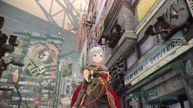 Foto de Scarlet Nexus ganha 10 minutos de gameplay