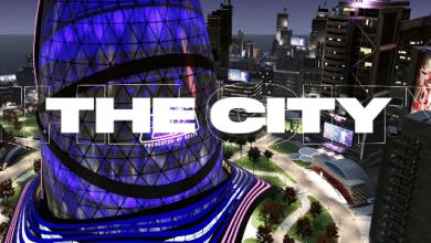 "Foto de NBA 2K21 recebe o trailer ""Welcome to the City"""