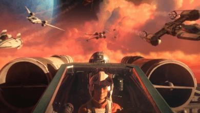 Foto de Star Wars: Squadrons ganhará atualização de 120fps para a nova geração, porém…
