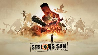 Foto de Serious Sam Collection é anunciado para PS4, Xbox One e Switch
