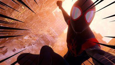 Foto de Curiosidades em Marvel's Spider-Man Miles Morales