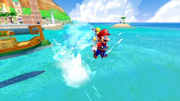 Super Mario 3D All-Stars atualização