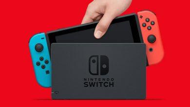 Foto de Nintendo Switch superou 68.3 milhões de vendas