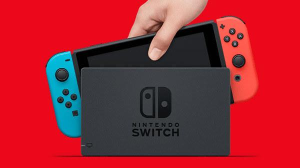 Foto de Novo Nintendo Switch 4K talvez chegue este ano