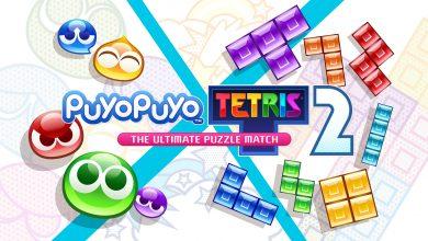 Foto de Preview: Puyo Puyo Tetris 2