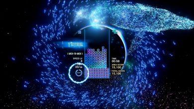 Foto de Tetris Effect: Connected recebe trailer de lançamento