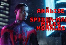 Foto de Análise: Spider Man Miles Morales é o melhor jogo de super herói de todos os tempos