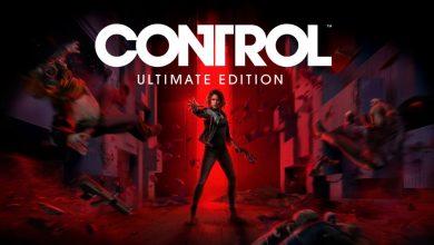 Foto de Control: Ultimate Edition ganha data de lançamento
