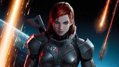 Foto de Mass Effect: novo jogo está em desenvolvimento