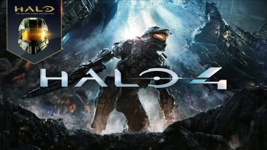 Foto de Halo: The Master Chief Collection – Halo 4 estreia dia 17 de novembro para PC