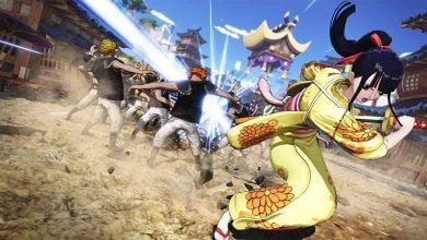 Foto de Okiku é a próxima personagem DLC de One Piece Pirate Warriors 4