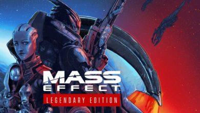 Foto de Mass Effect deve receber trilogia remasterizada em março!
