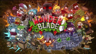 Foto de Análise: Wonder Blade