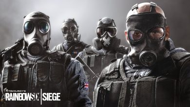 Foto de Rainbow Six Siege chega ao PlayStation 5 e Xbox Series em dezembro