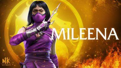 Foto de Assista ao retorno de Mileena em Mortal Kombat 11 Ultimate