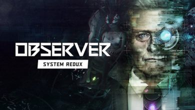 Foto de Observer: System Redux confira gameplay no PS5