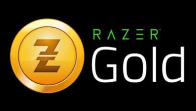 Foto de Razer Gold é o novo patrocinador da Fluxo