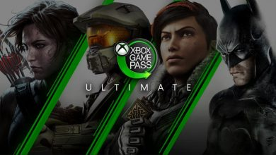 Foto de Xbox Game Pass Ultimate recebe novos jogos