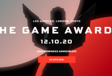 Foto de The Game Awards 2020: lista de indicados