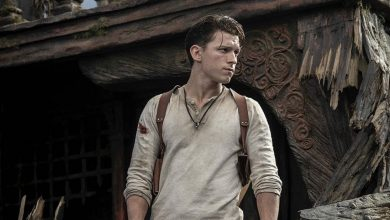 Foto de Filme de Uncharted foi adiado para 2022