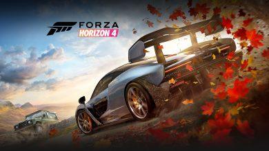 Foto de Forza Horizon lança novo modo de jogo