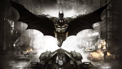 Foto de Batman: Arkham Knight recebe novas skins!