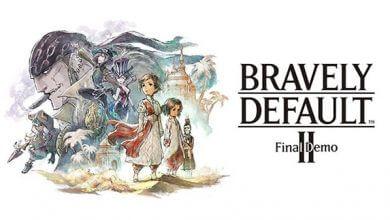 Foto de Bravely Default II 'Final Demo' já está disponível