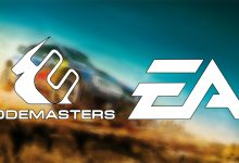 Foto de EA comprou a Codemasters por mais de 1 bilhão de dólares