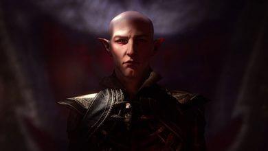 Foto de Próximo Dragon Age – teaser do trailer no Game Awards