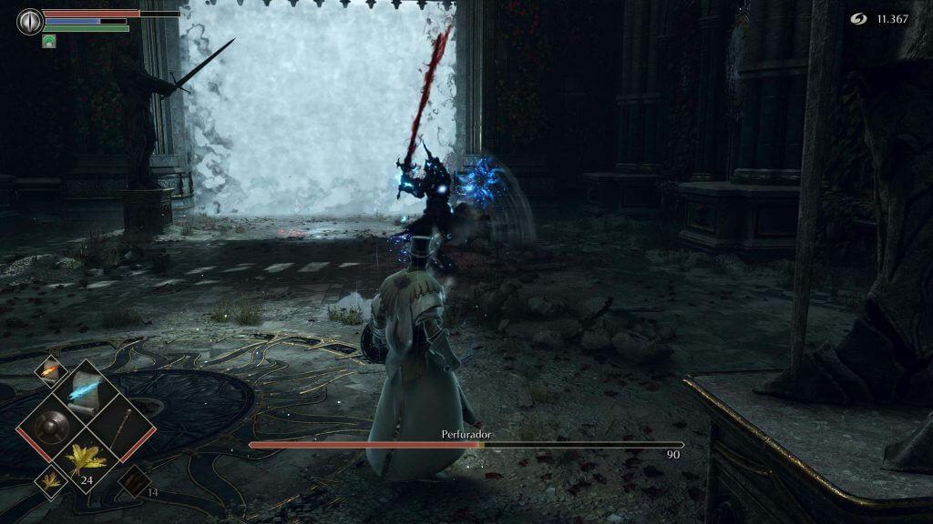 Em Demon's Souls Remake você morrerá muito