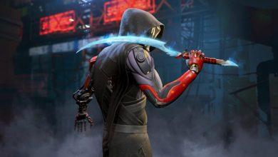 """Foto de Ghostrunner tem atualização """"Hardcore Mode"""" e DLC """"Winter Pack"""" anunciada"""