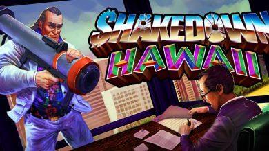 Foto de Shakedown: Havaí chegando ao PS5 em 15 de dezembro