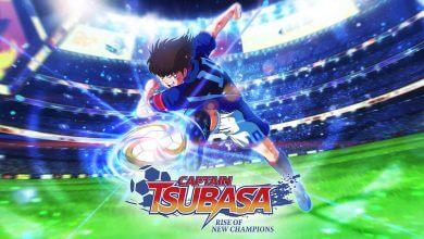 Foto de Captain Tsubasa: Rise of New Champions recebe atualização