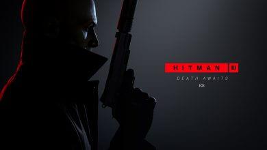 Foto de Hitman III recebe trailer de introdução