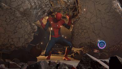 Foto de Marvel's Avengers receberá Homem-Aranha no 2° semestre