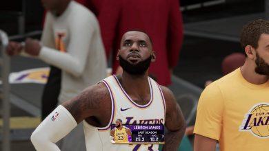 Foto de Análise: NBA 2K21 para a nova geração impressiona