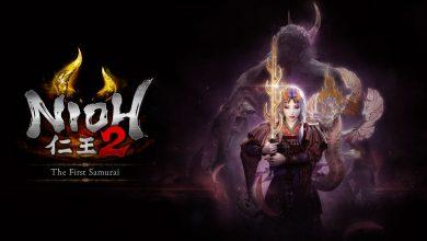 Foto de Nioh 2: DLC The First Samurai recebe trailer