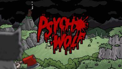"Foto de Análise: Psycho Wolf, ou melhor Psycho ""W.T.F""?"