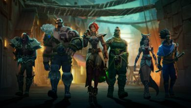 Foto de Ruined King: A League of Legends Story recebe novo trailer!