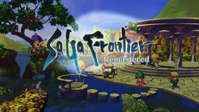 Foto de SaGa Frontier Remastered é anunciado!