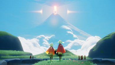 Foto de Sky: Children of the Light chega em 2021 no Nintendo Switch