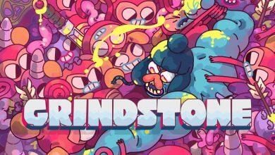 Foto de Grindstone é lançado para Switch!